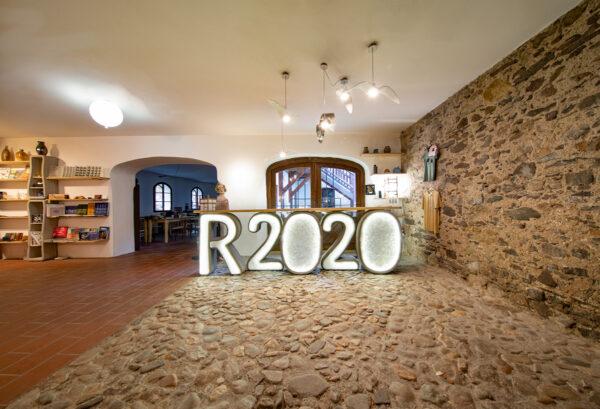 Recepce design shop Rabenštejnská 2020 | scoolpt